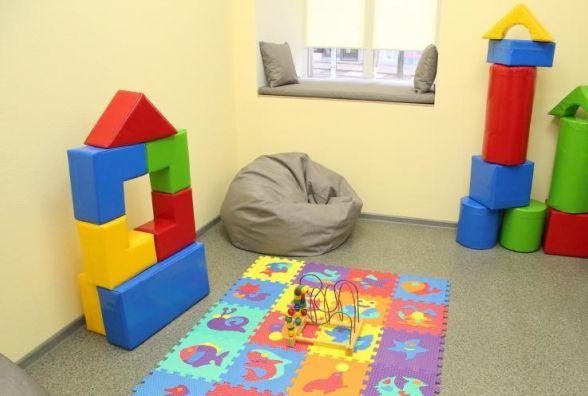 В області буде створено першу ресурсну кімнату