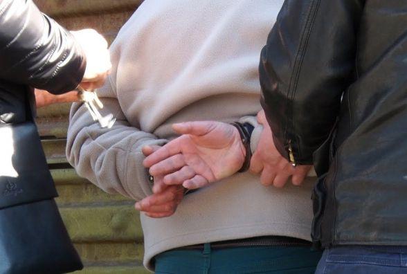 У Бердичеві розшукали квартирного злодія
