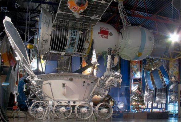 Долучайтеся до ініціативи: музею космонавтики залишилося зібрати 2,5 тис. грн