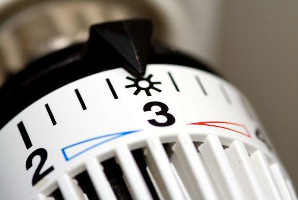 53% будинків області оснащені лічильниками обліку тепла