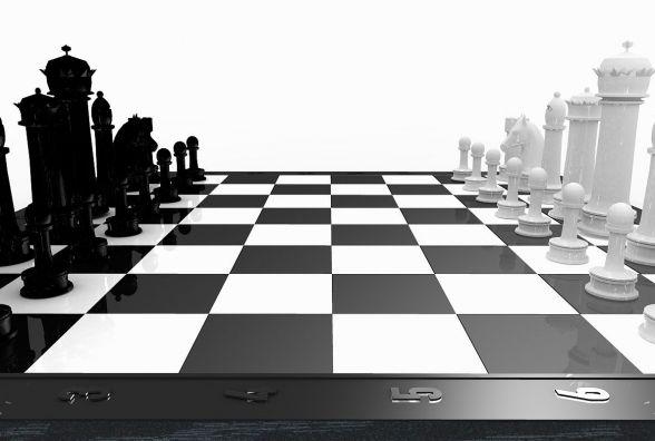До Житомира приїхали 22 найсильніших шахісти України