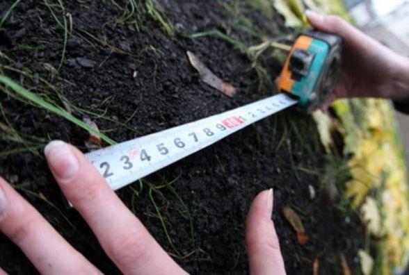 Податківці Житомирщини розповіли, які пільги мають учасники АТО  із сплати земельного податку