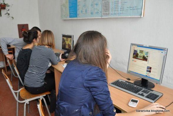 37 шкіл області візьмуть участь у всеукраїнському веб-уроці