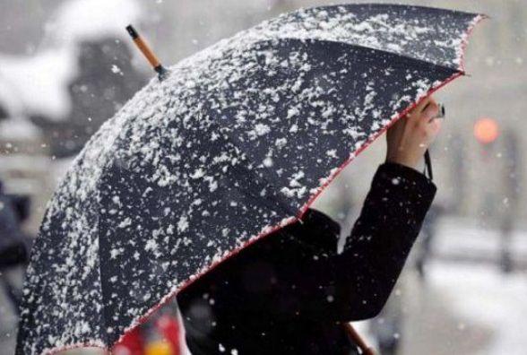 У Житомирі сніжитиме