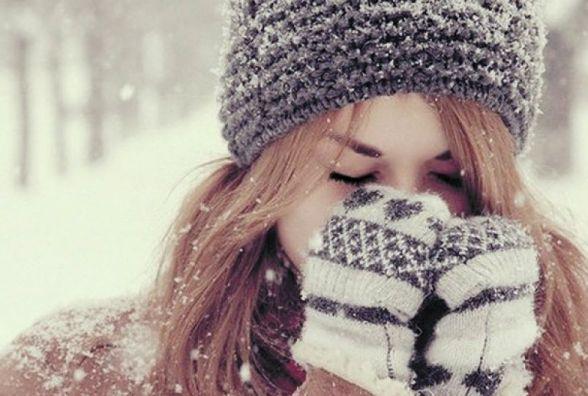 Як вберегти себе від переохолодження, перебуваючи на вулиці