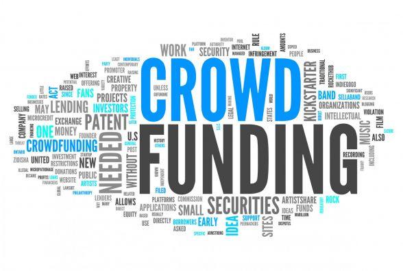 Авторів проектів Бюджету участі та представників ОТГ навчатимуть краудфандингу