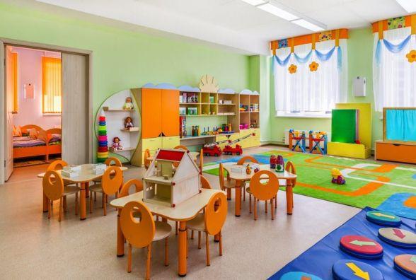 У Житомирі на підтримку приватних дитсадків у 2018 році передбачать 2,5 млн грн