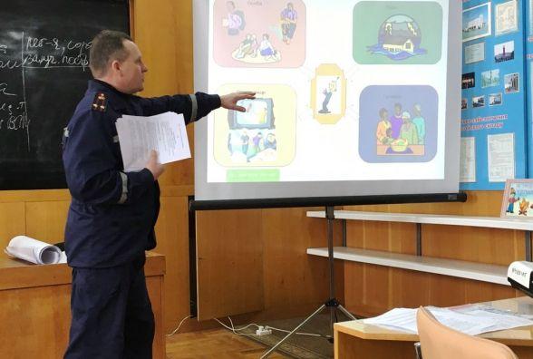 У Житомирі навчали наданню першої психологічної допомоги