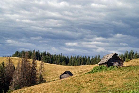 Схвалено законопроект про розвиток гірських і високогірних територій
