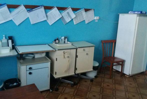 У Чоповицькій ОТГ відкрили оновлене терапевтичне відділення