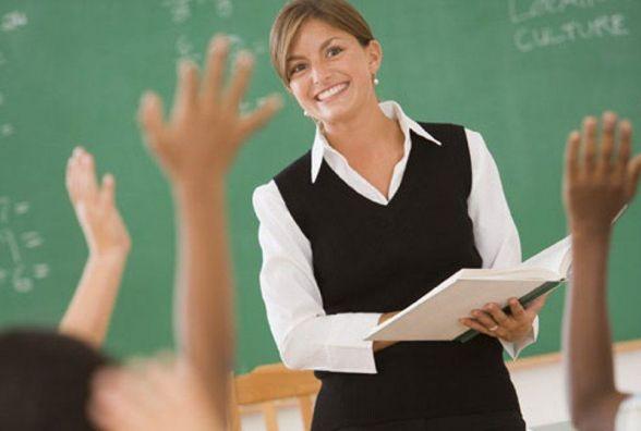 З січня зросте зарплата українських вчителів