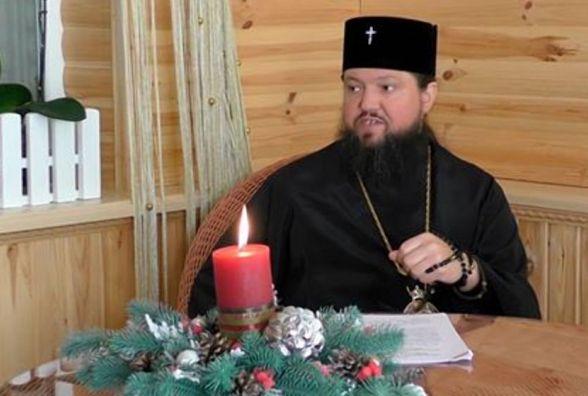 Митрополит Никодим: Делегация УПЦ отказалась от встречи с Путиным
