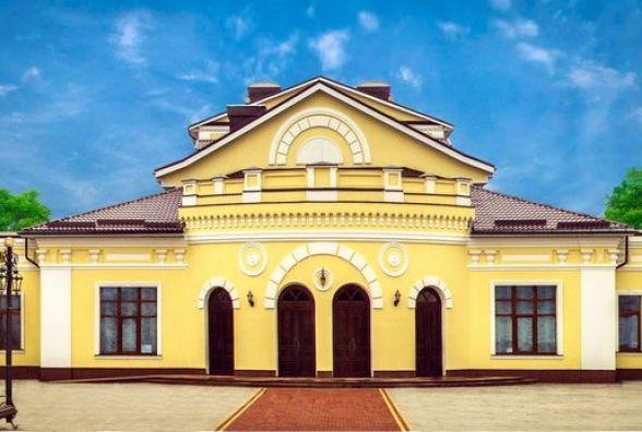 На відкриття театру у Бердичеві прибудуть гості з-за кордону