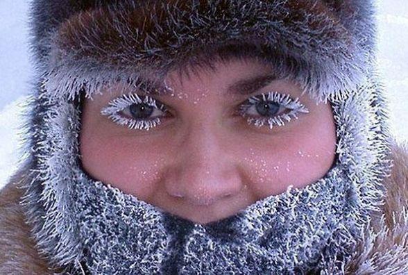 На Житомирщині зафіксовано першу у цьому році жертву холоду