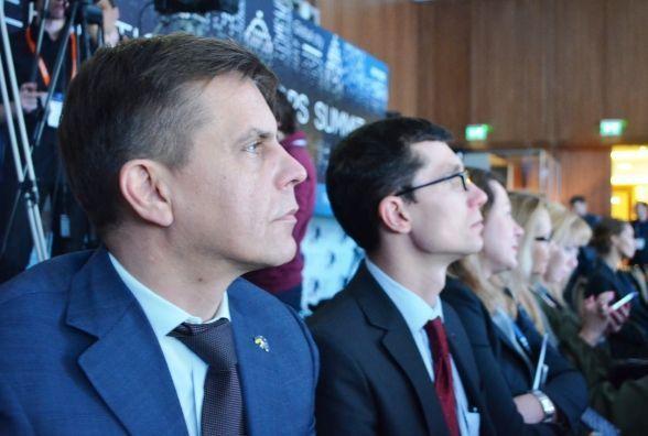 Сергій Сухомлин посів друге місце серед мерів-інноваторів