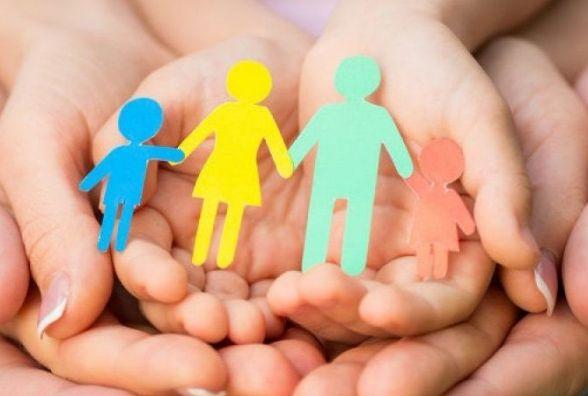 Не будьмо байдужими! Кожна житомирська родина може взяти на тимчасове виховання дитину, що опинилася у скрутному становищі
