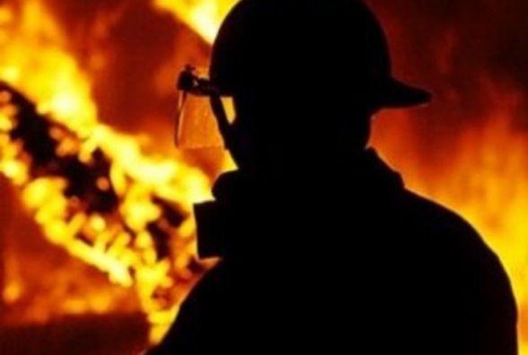 За минулу добу ліквідовано дві пожежі приватних домоволодінь