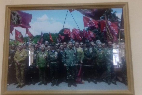 У Житомирі урочисто відкрили виставку «Дороги мужності ветеранів афганської війни»: фоторепортаж