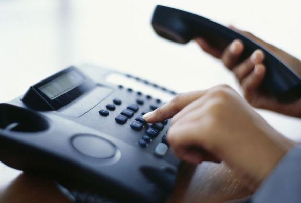 """У Держгеокадастрі Житомирщини відбудуться """"гарячі лінії"""": коли і куди телефонувати"""