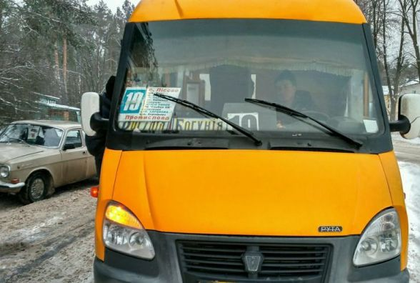 Пасажири маршруту №19 більше не матимуть проблем з графіком руху автобусів