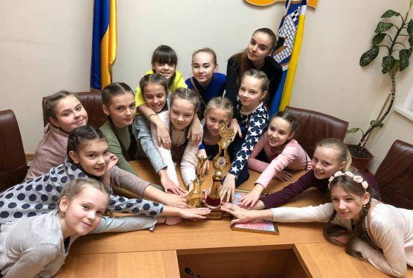 Юні житомиряни виграли Гран-Прі на Міжнародному фестивалі