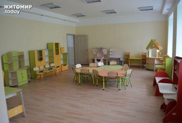 Для облаштування дитсадка №58 планують закупити ложки по 115 грн, лялькові візочки по 1000 грн та ноутбуки по 17 тис. грн