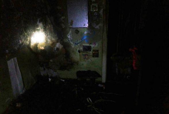 Вогнеборці врятували від пожежі санаторій, який мало не згорів через зарядку мобільного