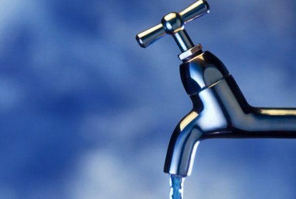 Де сьогодні не буде води: адреси
