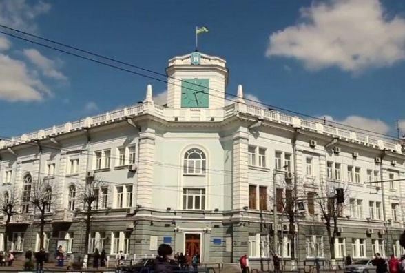 21 лютого  виконком Житомирської міської ради збереться на чергове засідання
