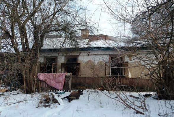 У Бердичеві на пожежі загинула жінка