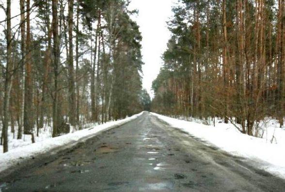 На Житомирщині розпочато обстеження доріг, які можуть бути відремонтовані у 2018 році
