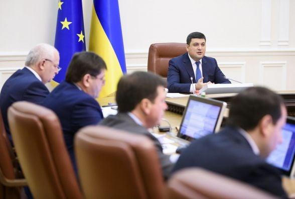 Кабмн підвищить пенсії військовим на1 500 грн— Гройсман