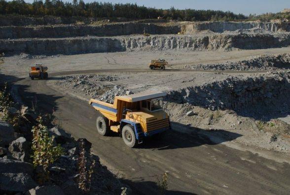 За неефективну розробку родовища граніту коростенське товариство може позбутися дозволу на користування надрами
