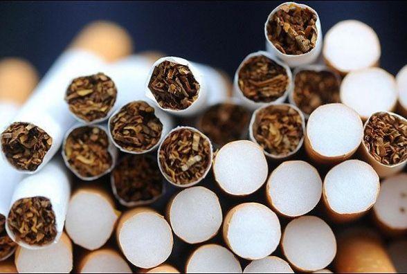 Білорус намагався ввести до України безакцизні цигарки