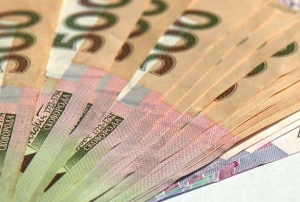 Середня зарплата в країні має дорівнювати не менше 10 тис грн, – Прем'єр-міністр