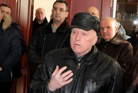 Звернення до вищих органів влади щодо перерахунку «військових» пенсій розглянуть на черговій сесії обласної ради 7 березня