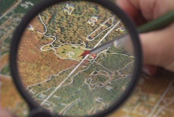 На Житомирщині більше шести тисяч громадян замовили витяг з Державного земельного кадастру в онлайн-режимі