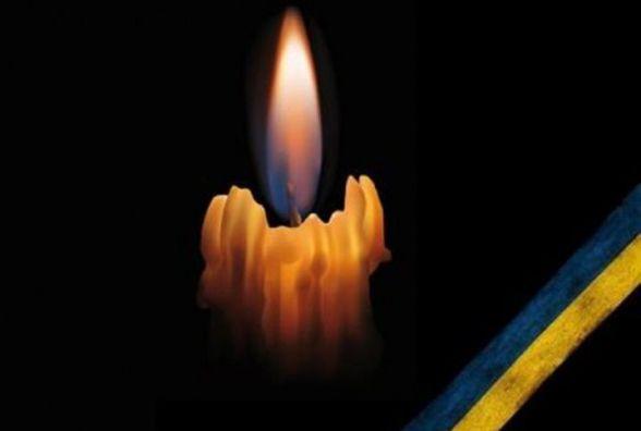 Завтра у Житомирі поховають кіборга Віталія Коцюбу