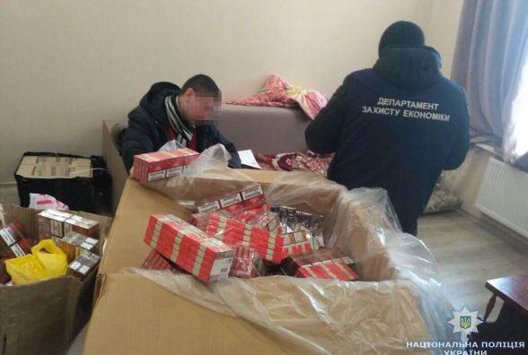 У Житомирі ліквідовано мережу з виготовлення фальсифікованої горілки
