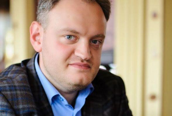 Кредит та нове авто: екс-заступник міського голови Матвій Хренов оприлюднив декларацію за 2017 рік
