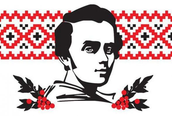 Як у Житомирі відзначатимуть 204-у річницю від дня народження Шевченка  Тараса Григоровича Шевченка