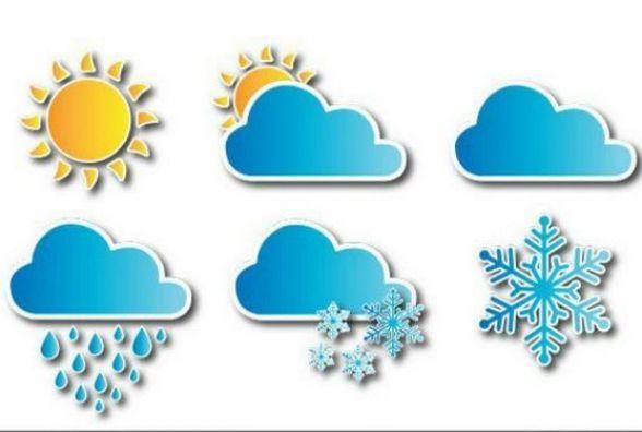 Погода 14 березня: до +4, дощитиме
