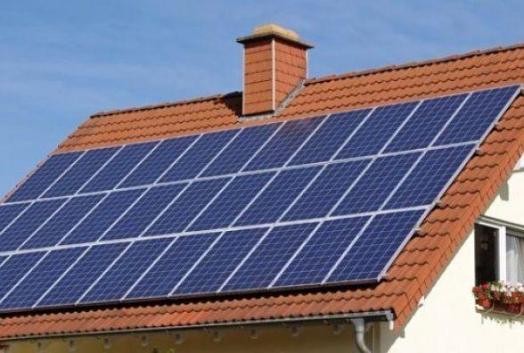 Як на Житомирщині встановити сонячну електростанцію та отримати відшкодування до 50 тис. грн