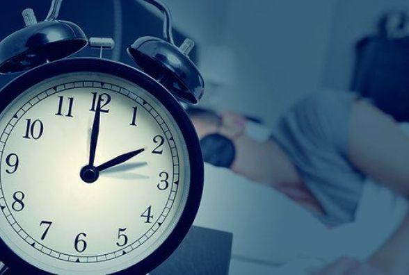 Сьогодні - Всесвітній день сну: що таке здоровий сон і скільки годин треба спати
