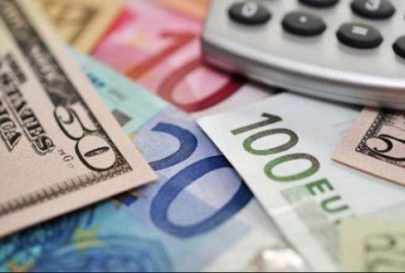 Курс валют на 23 березня:  ціна гривні зазнала незначних коливань