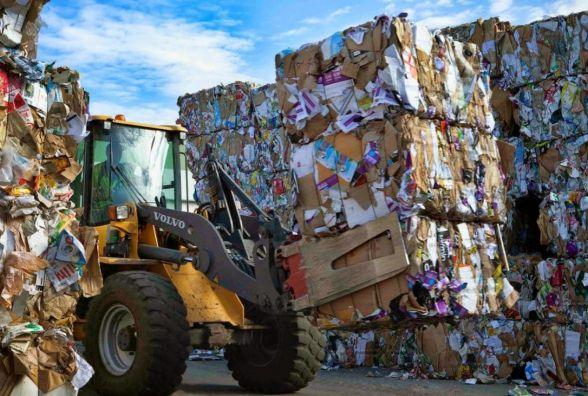 Житомиряни хочуть, аби в місті побудували сміттєпереробний завод
