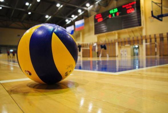У Житомирі відбудеться Фінал Чемпіонату України з волейболу серед чоловічих команд Першої ліги
