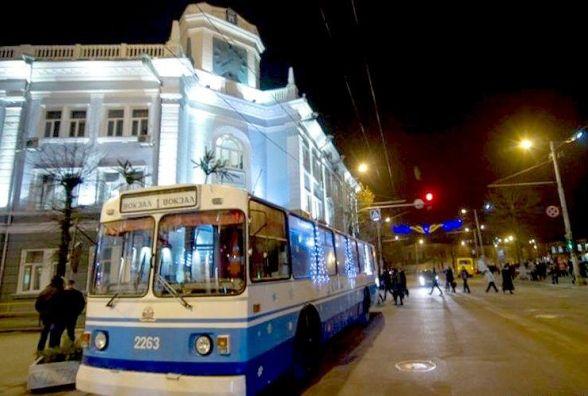 На Великдень роботу транспорту в Житомирі буде змінено