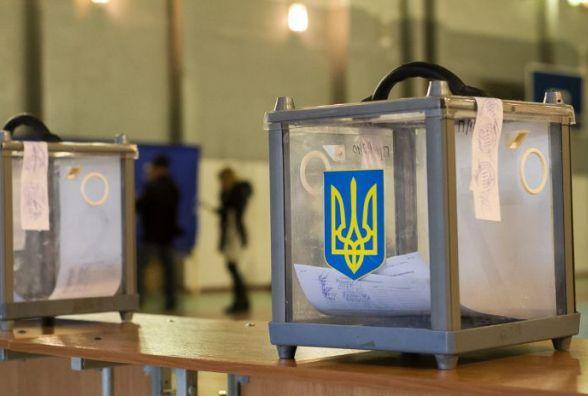 Уряд пропонує посилити відповідальність за підкуп на виборах та спотворення їх результатів