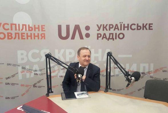 Законом про приєднання громад до великих міст скористаються усі, хто дбає про розвиток своїх територій, - В'ячеслав Негода